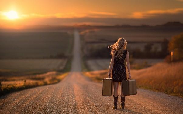 amazing journey go through