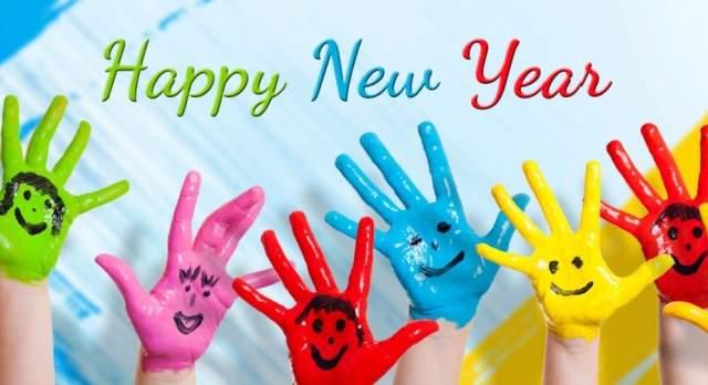 amazing journey happy new year 1