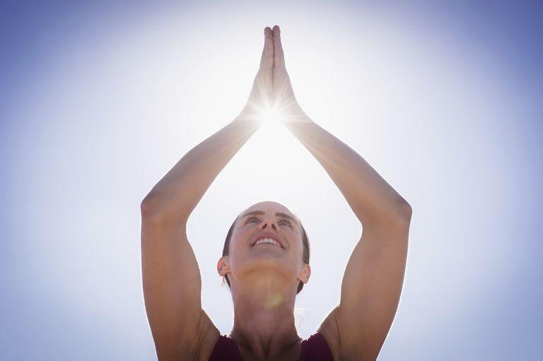 daily spiritual practice pt 1